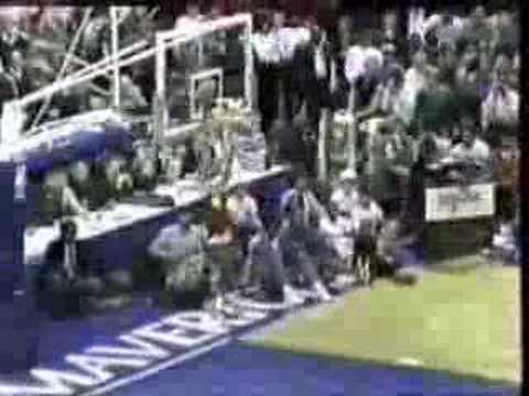0 Top 10 NBA All Star Dunk Contest Dunks of All Time