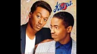 Kiara & Shanice - This Time