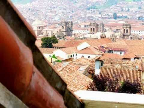 Vídeo de Hostal Pension Alemana, B&B- Hotel