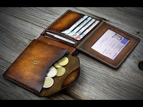Come scegliere il portafogli per l'uomo