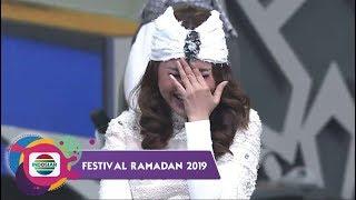 Video SURPRISE! Ada yang Spesial Datang untuk Rossa! Tapi Kok... - Festival Ramadan 2019 MP3, 3GP, MP4, WEBM, AVI, FLV September 2019
