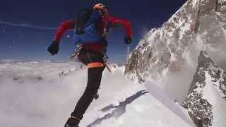 Street View te convierte en alpinista