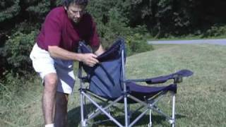 Every year, hundreds of thousands of people across the United States carry folding chairs to campgrounds, RV parks, music...