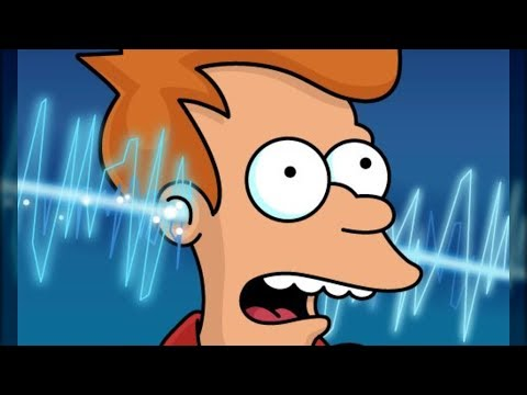 The Real Story Behind Futurama Getting Canceled