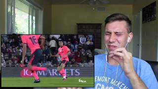 Video FC Barcelona ● Ultimate Tiki Taka Show ||HD|| - Stop It Reactions MP3, 3GP, MP4, WEBM, AVI, FLV Juni 2019