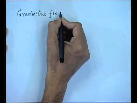 Mod-01 Lec-02 Physical Oceanography - I