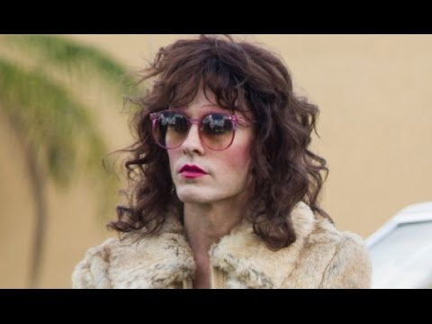 Buyer's - Dallas Buyers Club: Jared Leto and writer Melisa Wallack discuss how Rayon was created. More: http://lat.ms/1i7y8oC SUBSCRIBE FOR MORE VIDEOS AND NEWS http:/...