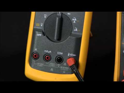How To Test Fuses In A Multimeter