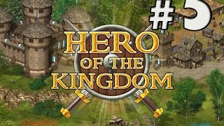 "Hero of the Kingdom WalkthroughPart 5Complete playlist:https://www.youtube.com/playlist?list=PLcgb0vJQ0HGInAYdQUrogzngb1tb7uIwlHero of the Kingdom on Steam:http://store.steampowered.com/app/259550/If you liked this video please hit that ""Like"" button and subscribe!Thanks for watching! :)"