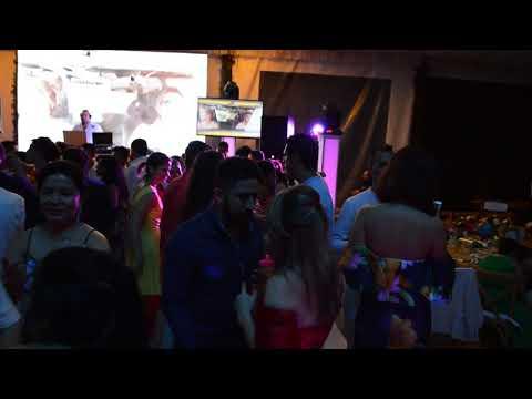 Shakira La Bicicleta DJ CDMX Bodas AB Musical