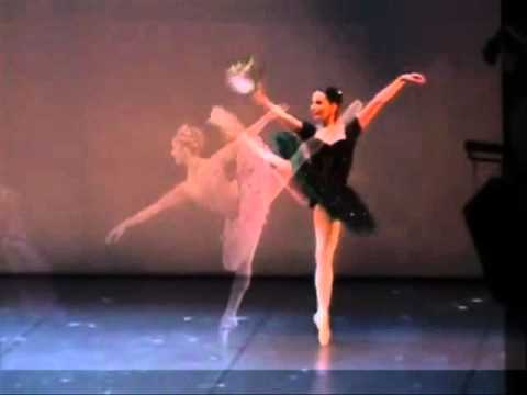 Ballet Clássico-Coldplay