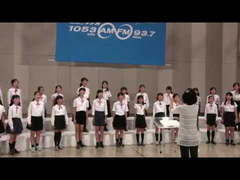 20150919 14 名古屋市立味鋺小学校