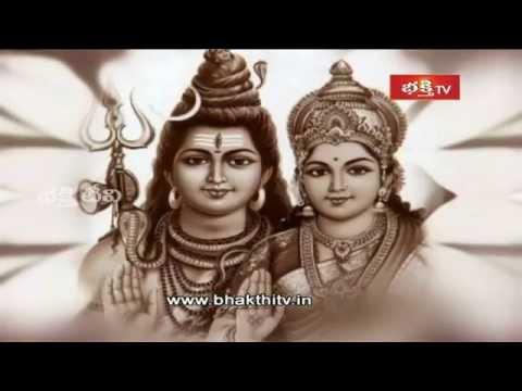 Sri Lalitha Ashtothara Sathanamavali Pravachanam Episode 11 - Part 1