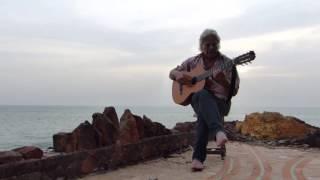 Dar Trôôm - Der Traum - Gitarre instrumental