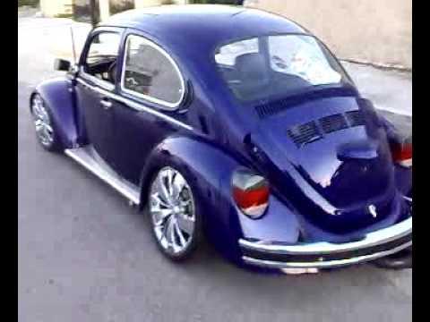 VW 1700cc