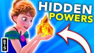 Video Disney's Frozen 2 Theory: Anna Has Hidden Powers Of Her Own MP3, 3GP, MP4, WEBM, AVI, FLV Juni 2019