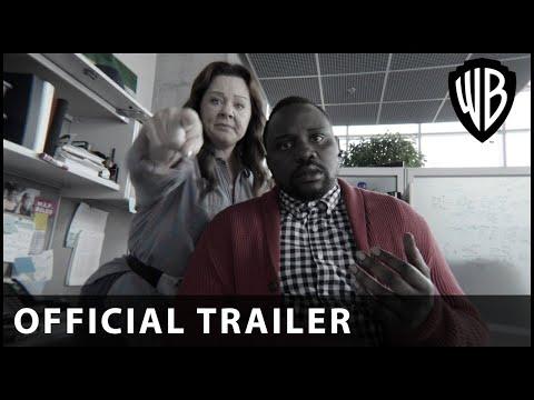 Superintelligence – Official Trailer – Warner Bros.