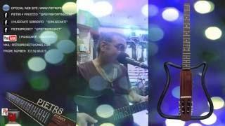Sara Pino Daniele- by Pietr8 chitarra e voce