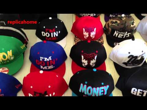 Wholesale Cheap Snapback hats,Buy it only Low Price
