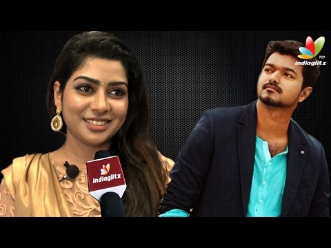 Vijay-and-Dhanush-are-my-dream-heroes-Pichaikkaran-Actress-Satna-Titus-Interview-05-03-2016