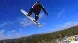 The Offspring -  Snowboarding - Crossroads