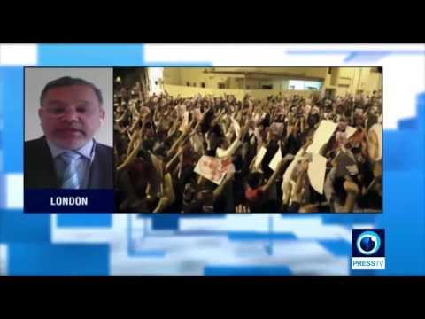 Al Khalifa regime planning to kidnap Sheikh Isa Qassim: Pundit