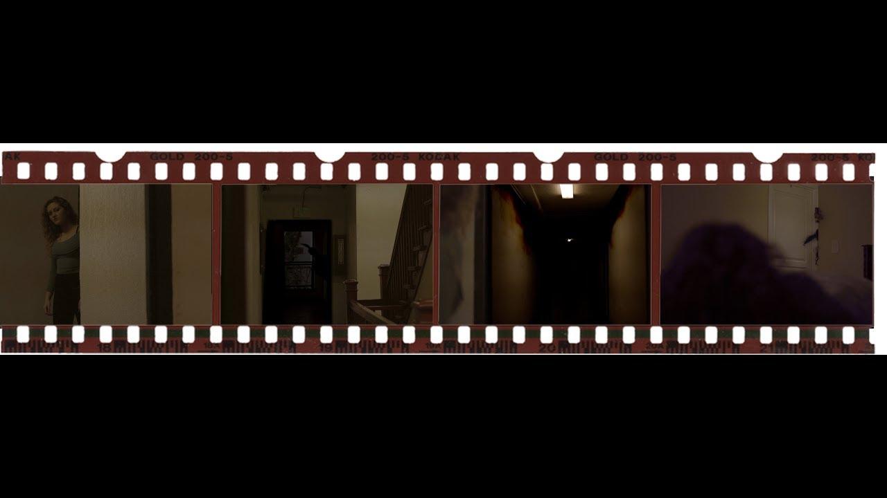 Official Night of the Kanuak Horror Short Film Trailer