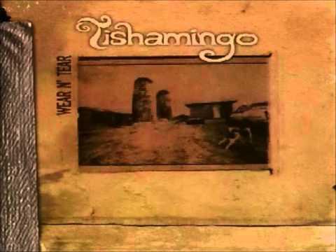 Tishamingo - Smoked Mullet