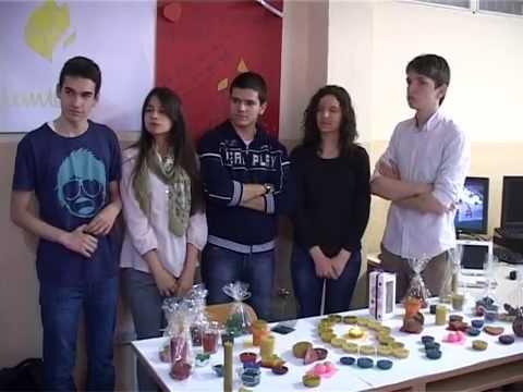 Youth entrepreneurship (Short Version)