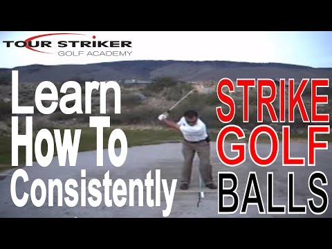 0 How To Hit The Ball First