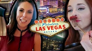 EXTRAVAGANT VEGAS BUFFET (LUNCHY BREAK) by Clevver Style