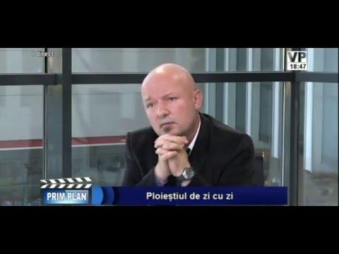 Emisiunea Prim-Plan – 21 aprilie 2016 – Invitat Adrian Dobre
