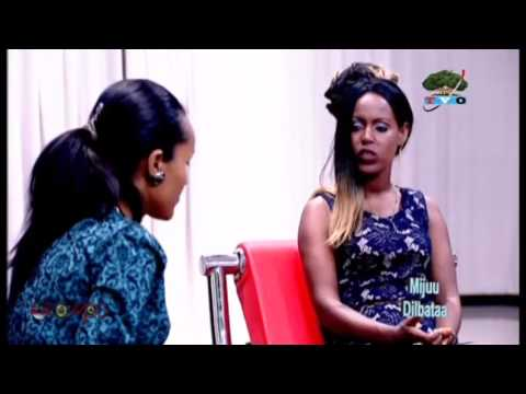 Mulu Bekele Interview - Part 2 (Oromo Music)