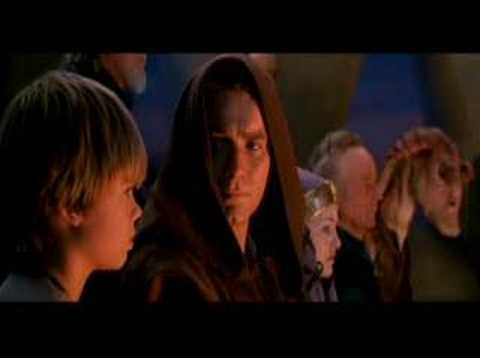 Star Wars I: The Phantom Menace (1999) DVDRip