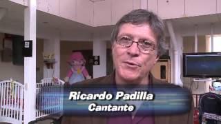 Visita Jurado al Albergue Señora Costa Rica 2012