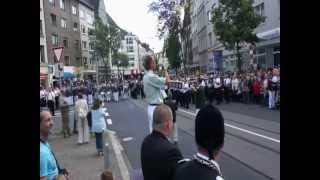 Bilker Schützen 2012 - Arosa