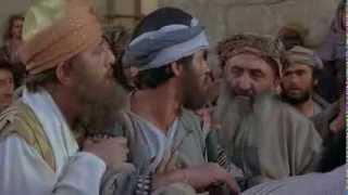 Kisah Hidup Nabi Isa (Yesus) - Bahasa Melayu, Pattani / The Story Of Jesus - Malay, Pattani Language