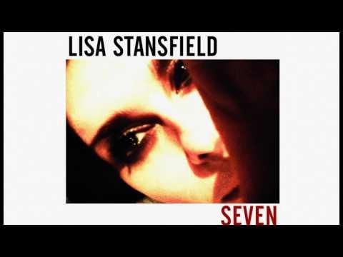 VINYLE LP Lisa Stanfield Dédicacé