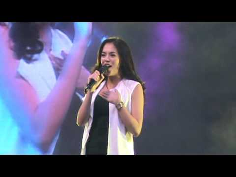 Julia Montes On Bb. Lungsod Ng Batangas 2016