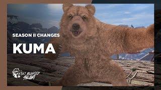 Video Tekken 7 - Kuma & Panda Season 2 Changes (TWT Finals Analysis) MP3, 3GP, MP4, WEBM, AVI, FLV September 2019