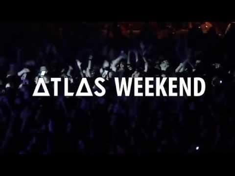 ATLAS WEEKEND — новый музыкальный фестиваль столицы