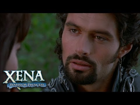 Is Ares Xena's Father? | Xena: Warrior Princess