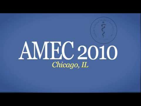 SNMA AMEC 2010 --  Health People 2010: Making a Larger Impact by 2020