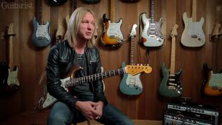 Video Kenny Wayne Shepherd Blues Guitar Masterclass MP3, 3GP, MP4, WEBM, AVI, FLV Agustus 2018