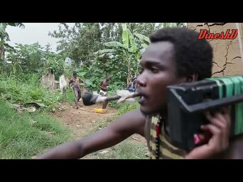 Kala Kala Kare Goojri ।। कला कला करै गूजरी ।। dubed funny video African dance mix
