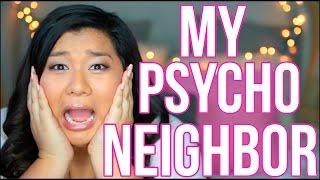 Video MY PSYCHO NEIGHBOR   STORYTIME MP3, 3GP, MP4, WEBM, AVI, FLV Oktober 2018