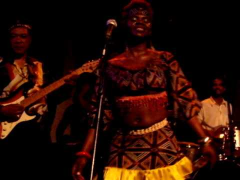 Soukous LEGENDS Live NYC
