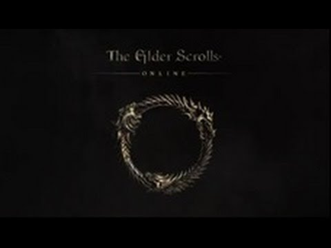 The Elder Scrolls Online Announcement Trailer