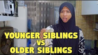Video Younger Siblings vs Older Siblings MP3, 3GP, MP4, WEBM, AVI, FLV Desember 2018