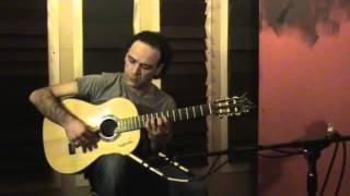 Asturias -  Flamenco Variations - Aram Rohani